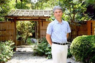 鎌倉投信株式会社 代表取締役社長 鎌田恭幸氏