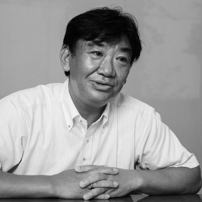 画像: 株式会社日立製作所 サイバーセキュリティ事業統括本部長 斎藤 浩