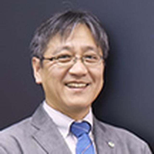 画像: 八尋俊英 氏 日立コンサルティング 代表取締役 取締役社長