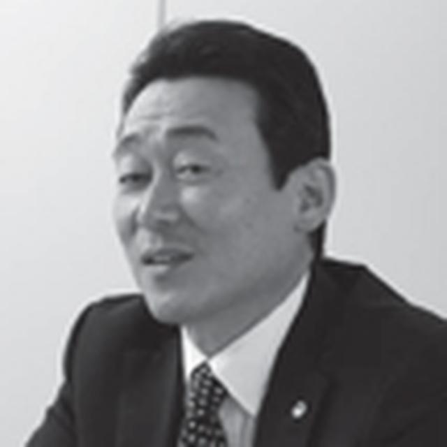 画像: 日立製作所 インフラシステム社 システム統括事業部 事業部長 木村 亨