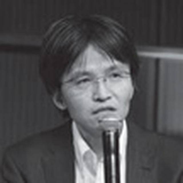 画像: 弁護士法人 英知法律事務所 パートナー・弁護士 森 亮二 氏