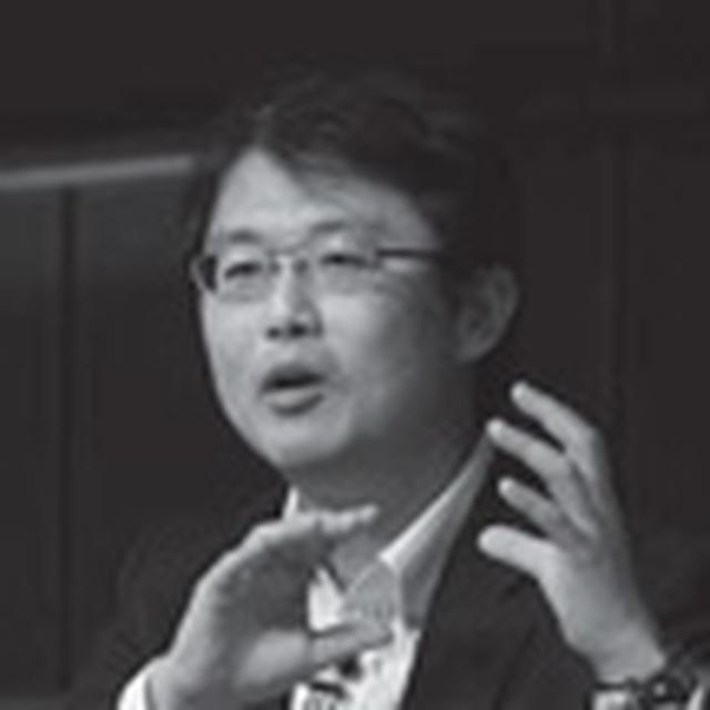 画像: 日本たばこ産業株式会社 IT部 部長 鹿嶋 康由 氏