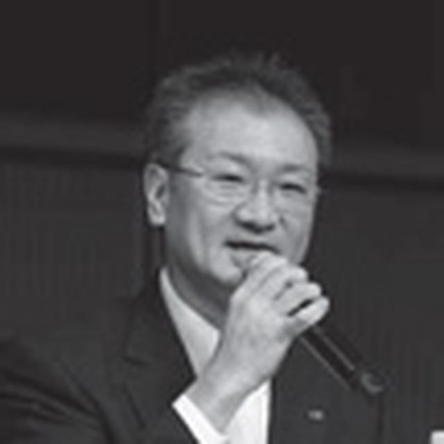 画像: ヤマトホールディングス株式会社 経営戦略・IT 戦略担当執行役員 小佐野 豪績 氏