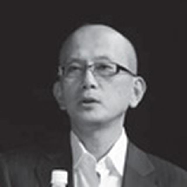画像: 株式会社日立コンサルティング 代表取締役 取締役社長 芦邉 洋司
