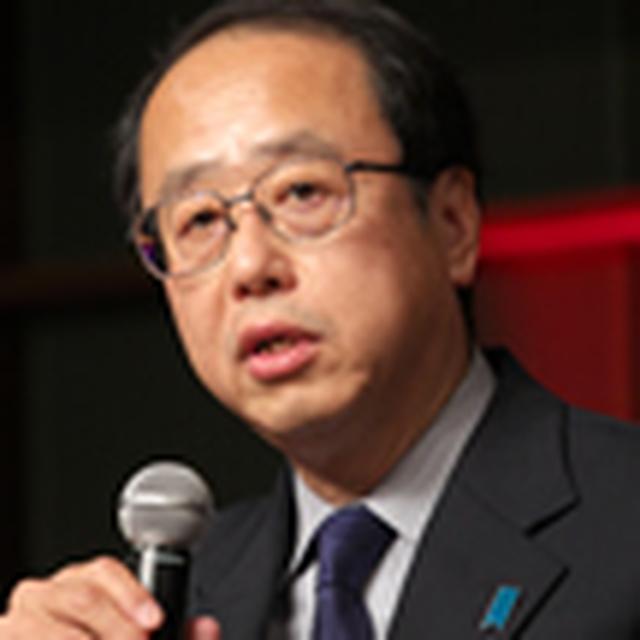 画像: 内閣総理大臣補佐官 和泉 洋人氏