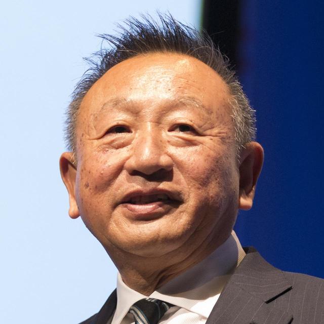 画像: 岩田彰一郎氏 アスクル株式会社 代表取締役社長 兼 CEO