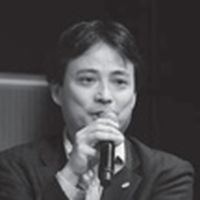 画像: 株式会社日立製作所 横浜研究所 情報サービス研究センタ センタ長 赤津 雅晴