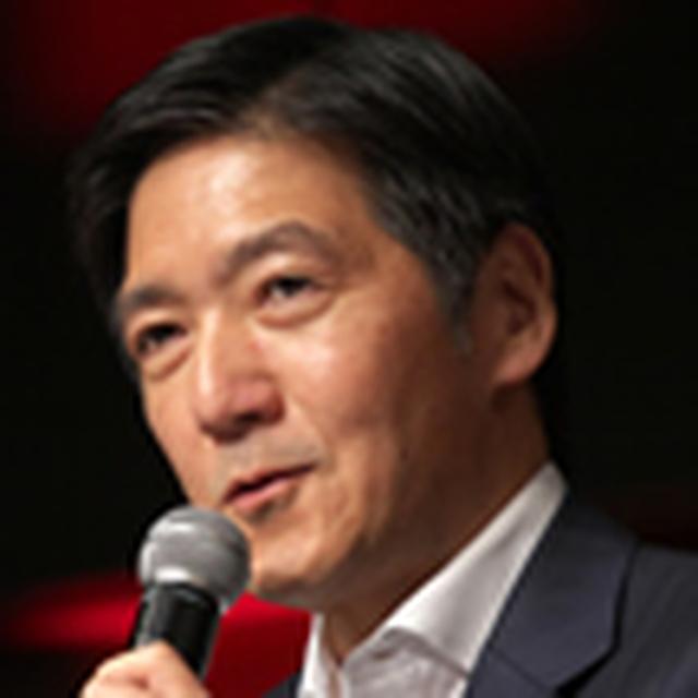 画像: 株式会社 産業革新機構専務取締役(COO) 朝倉 陽保氏