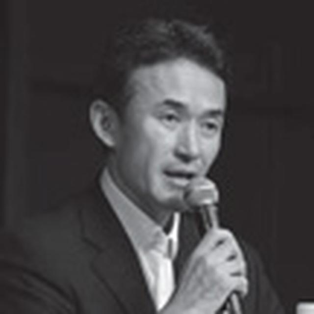 画像: 三井不動産株式会社 スマートシティ企画推進部 グループ長 永矢 隆 氏