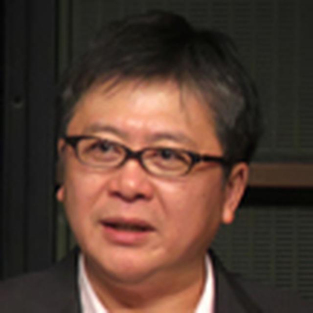 画像: 特定非営利活動法人 アイ・エス・エル理事長 野田 智義 氏