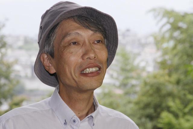 画像: 秦野市 環境産業部 環境保全課 課長 谷芳生氏