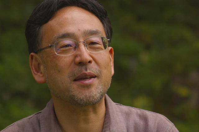 画像: 日本総合研究所 主席研究員 藻谷浩介氏