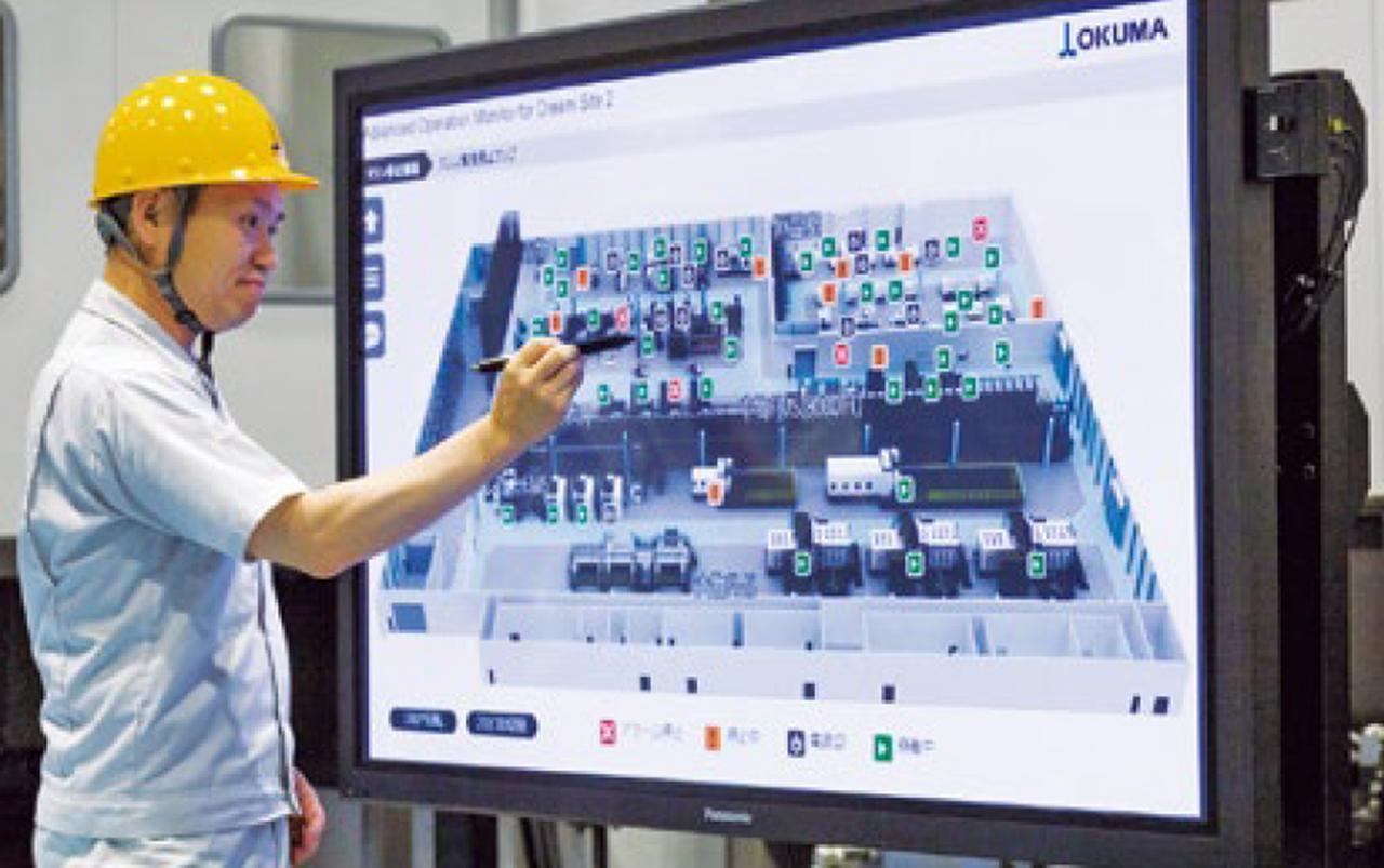 画像1: 「工場制御周期の高速化」と「生産の見える化の進化」の実現に向け協創