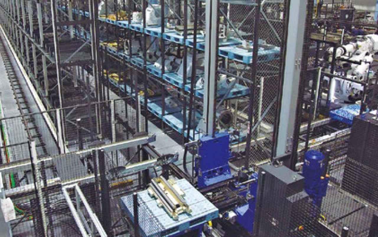 画像2: 「工場制御周期の高速化」と「生産の見える化の進化」の実現に向け協創
