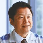 画像: 稲塚 徹氏 ダイキン工業株式会社 常務専任役員 テクノロジー・イノベーションセンター 副センター長