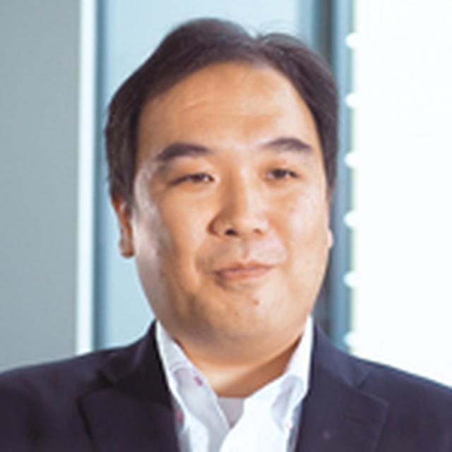 画像: 米持 徹 氏 三井不動産 ビルマネジメント株式会社 関西支店長