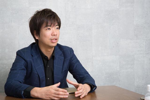 画像: 株式会社エアークローゼット 代表取締役社長 兼CEO 天沼聰氏