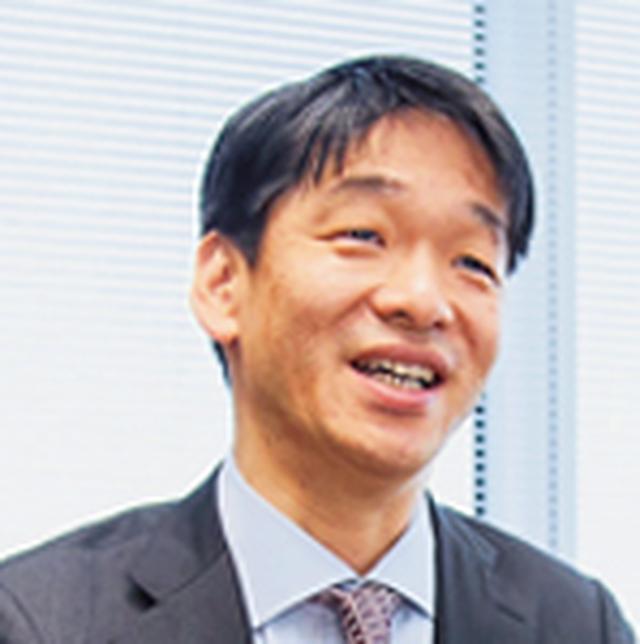 画像: 安達 慶氏 第一生命保険株式会社 契約医務部 部長(医務)