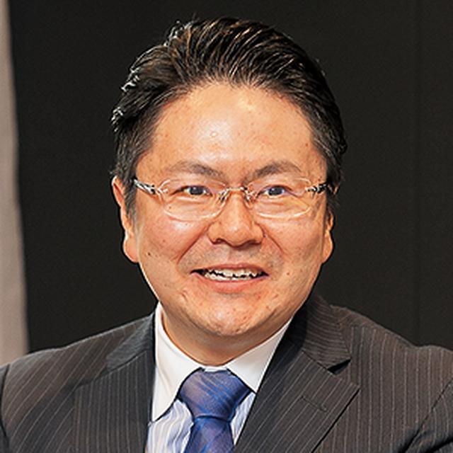 画像: 矢澤 史郎氏 東京急行電鉄株式会社 鉄道事業本部 電気部 計画課 課長