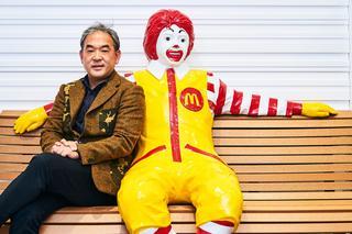 日本マクドナルド株式会社 上席執行役員 マーケティング本部長 足立光氏