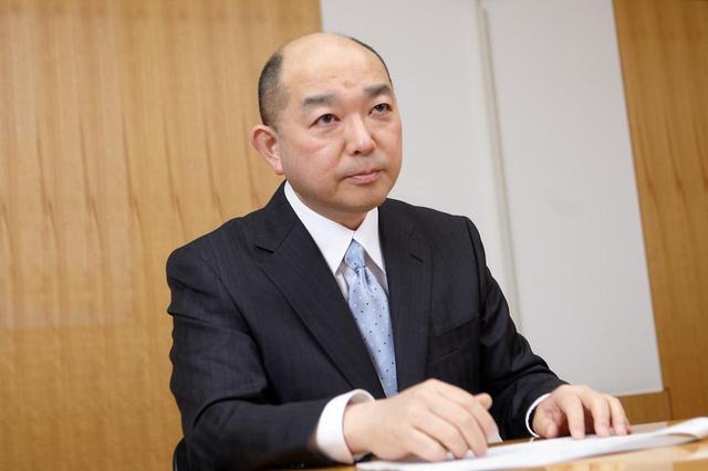 画像: 藤井隆太氏は、初代・玄淵から数えて8代目。龍角散の社長としては5代目にあたる。