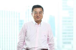 早稲田大学大学院 経営管理研究科 客員教授 服部暢達氏