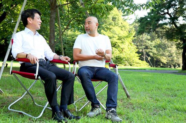 画像: ハピネス研究者・矢野和男にとっての「ハピネス」とは