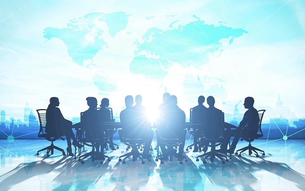 画像: 革新的ビジネスの創出には「協創」が不可欠