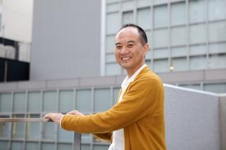 認定NPO法人サービスグラント 代表理事 嵯峨生馬氏