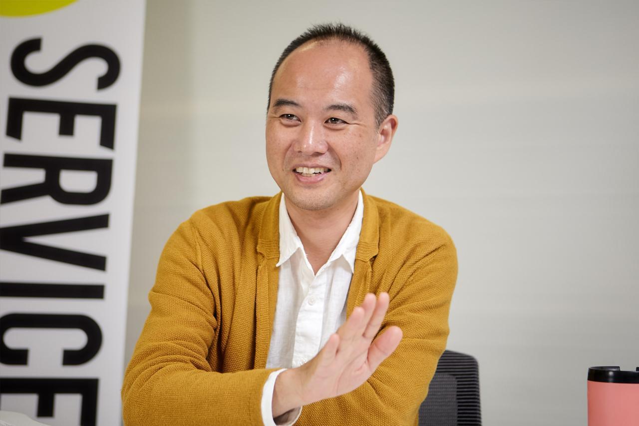 """画像: 嵯峨氏が振り返る""""プロボノ元年""""までの道筋"""