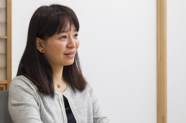 画像: WAmazing株式会社 代表取締役社長/CEO 加藤 史子氏