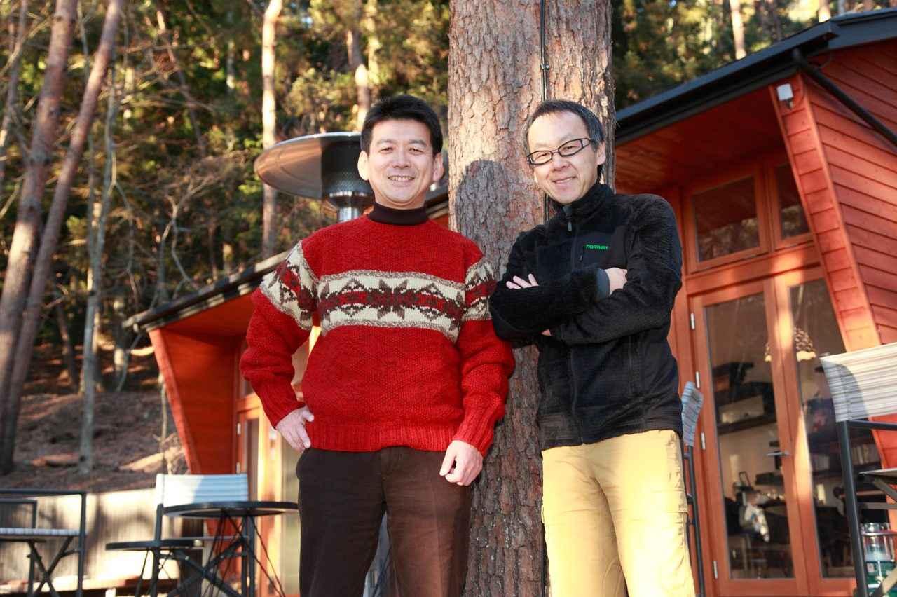 星野リゾート 代表 星野佳路氏/株式会社日立製作所 研究開発グループ 技師長 矢野和男