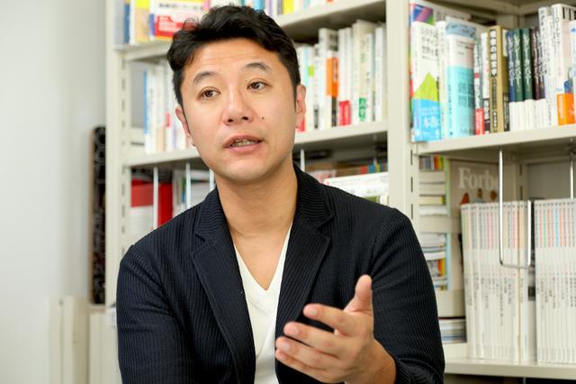 画像: 日本企業最大のウィークポイント