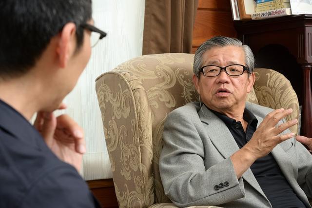 画像: 日本人が持つ、連続性への無意識の強い自信