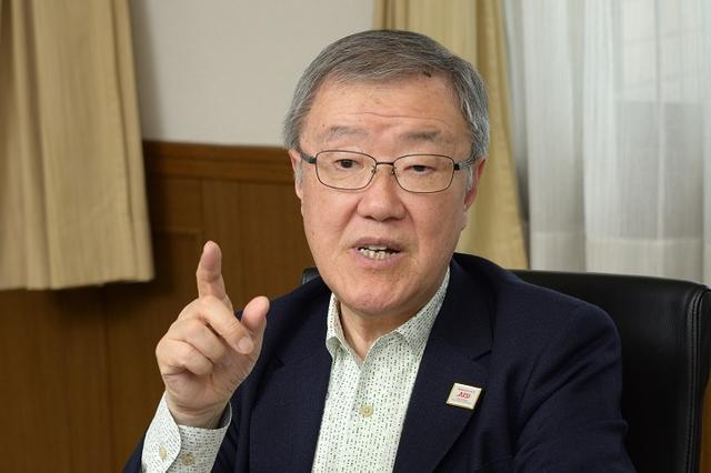 画像1: 日本の生産性が伸びないのはマネジメントの問題