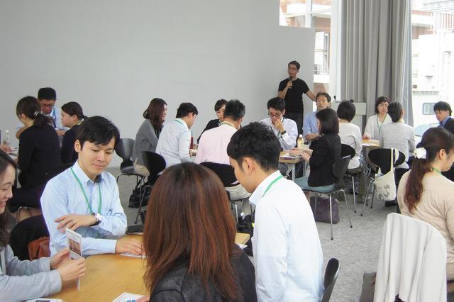 画像: フィールドワークの舞台は、長野県塩尻市
