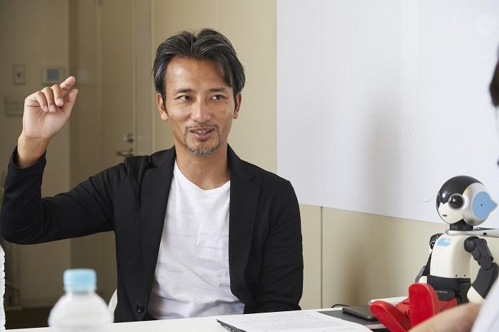 画像2: 京大ベンチャー第1号として起業