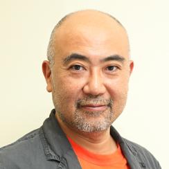 画像: ディープインパクト-その2 プロデューサー 井原高忠。