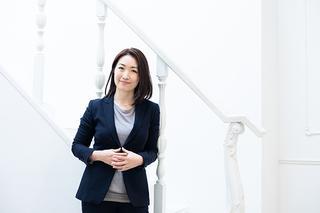 同時通訳者・日本通訳サービス代表 関谷英里子