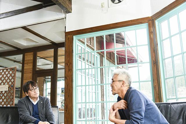 画像: 日本の可能性とフロンティアとしてのローカル