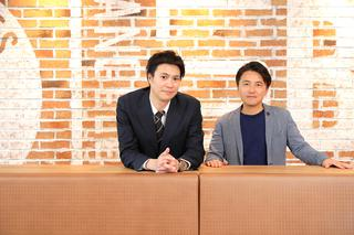 特定非営利活動法人 TABLE FOR TWO International代表 小暮真久氏 / 株式会社 日立製作所 齊藤紳一郎