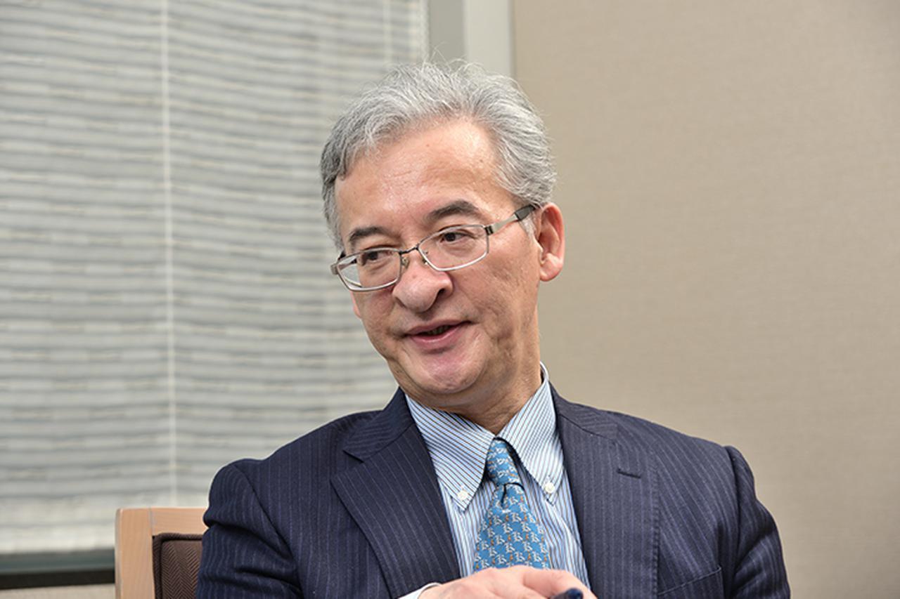 画像: 日本型組織の特徴は、首謀者がはっきりしないこと