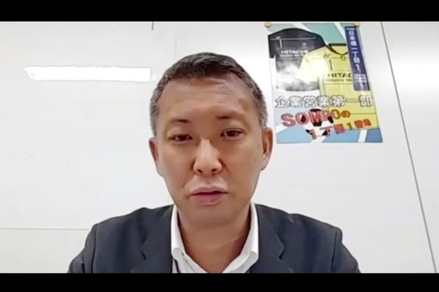 画像: 損害保険ジャパン株式会社 市川裕邦氏