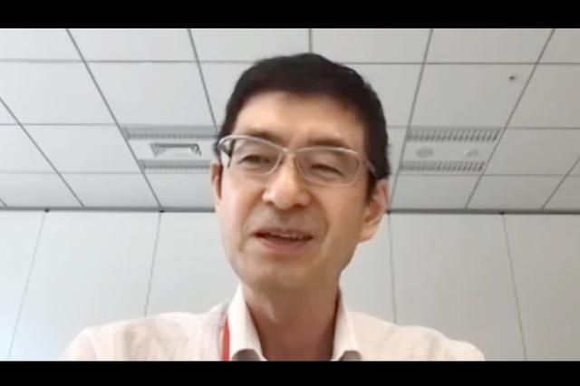 画像: 株式会社 ゆうちょ銀行 橋本佳和氏