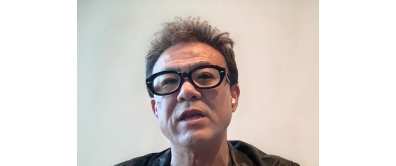画像: 株式会社リボルバー 代表取締役CEOの小川 浩氏(※取材はリモートで実施)