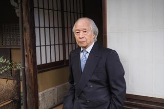泉 三郎氏 ノンフィクション作家