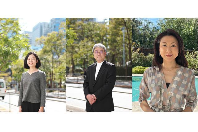 サムネイル:新たな企業経営のかたち