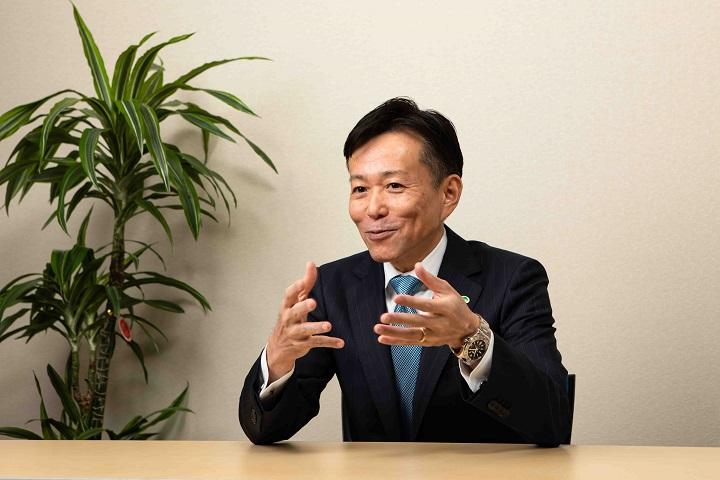 画像: 日系企業の成功事例?