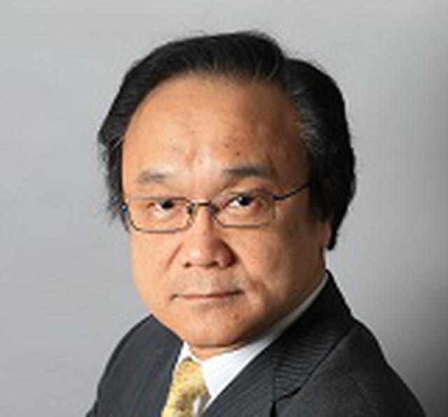 画像1: ポストコロナのビジネス 【第2回】米中対立における日本の立ち位置