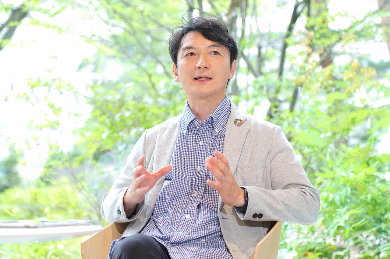 画像: Yukinobu Maruyama, Research & Development Group, Hitachi, Ltd.